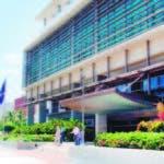 Sede de la Suprema Corte de Justicia