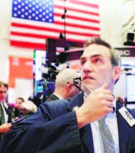 Caen bolsas de todo el mundo por temor  guerra comercial