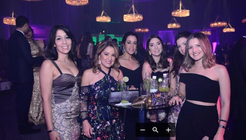 """The Real After VIVA"""", una fiesta que pasó a la historia de los Premios Soberano"""