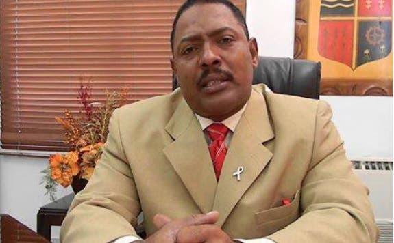 Posponen otras vez caso ex alcalde Tony Adames; van 160 reenvíos