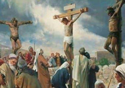 Viernes Santo: día de la pasión y muerte de Jesús de Nazaret