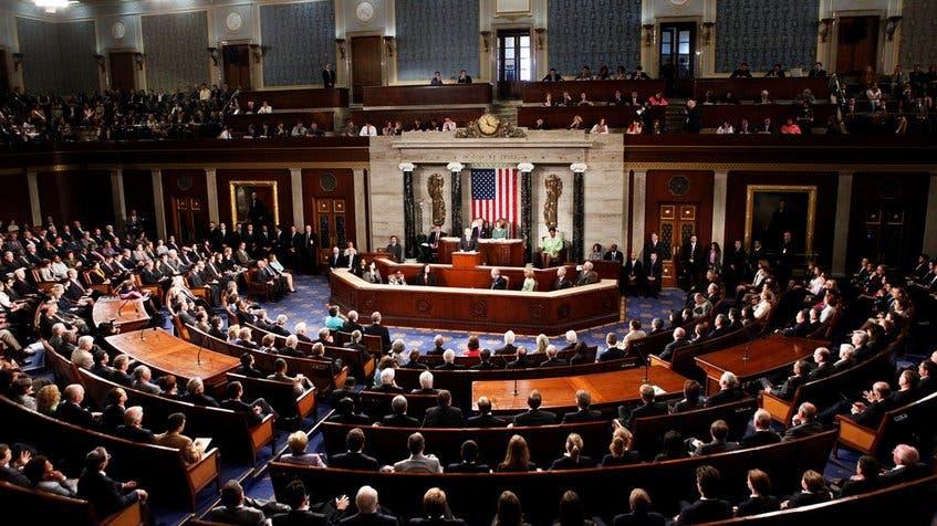 Cámara Baja de EEUU aprueba un presupuesto con fondos para el muro y sin DACA