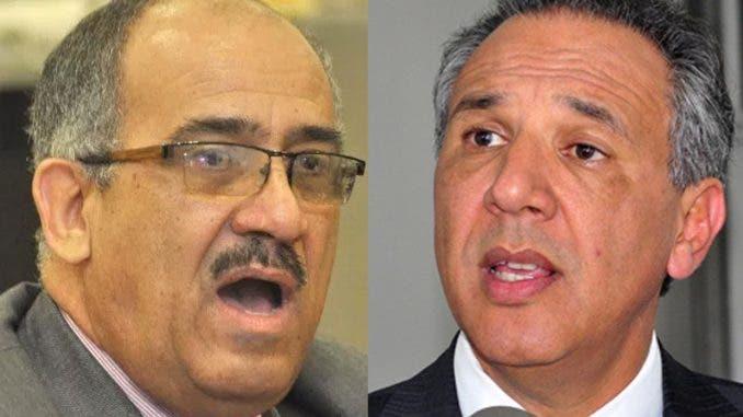 Juez establece Faña no pudo demostrar imputaciones contra Peralta