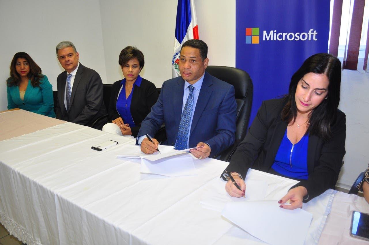 Promoverán el respeto al derecho de autor y el uso responsable de tecnologías y software en RD