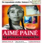 portada Areíto sabado 10 de marzo ,2018