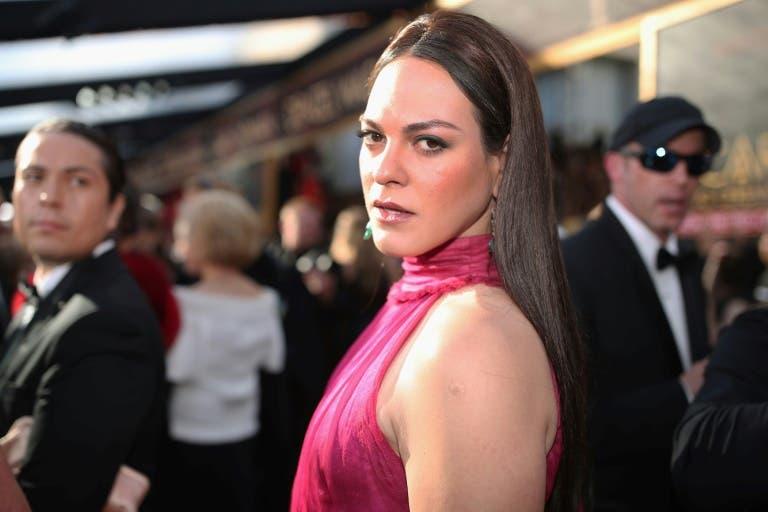 Daniela Vega, el símbolo transgénero que conquista Hollywood