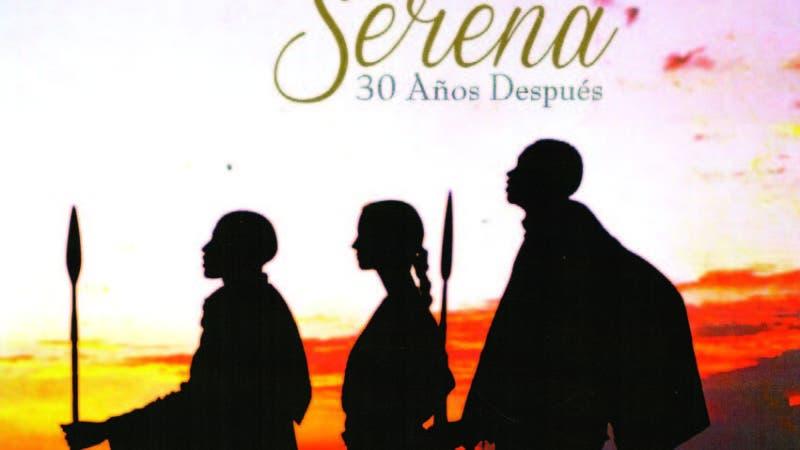 """""""África serena 30 años después"""""""