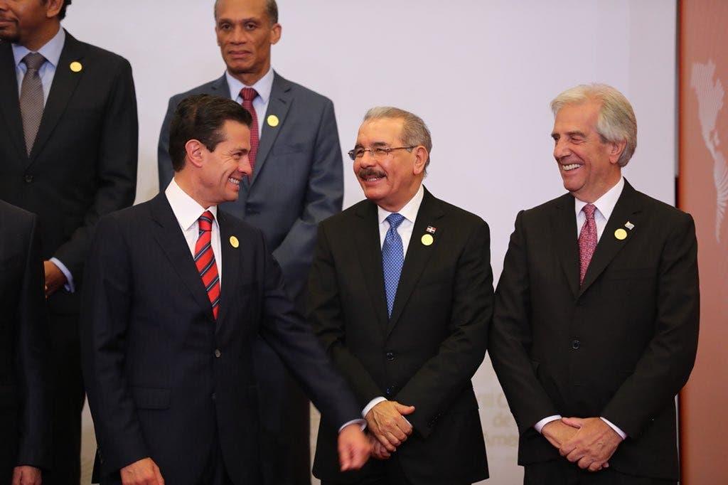 Fotos y videos: Así va la VIII Cumbre de Américas en Perú