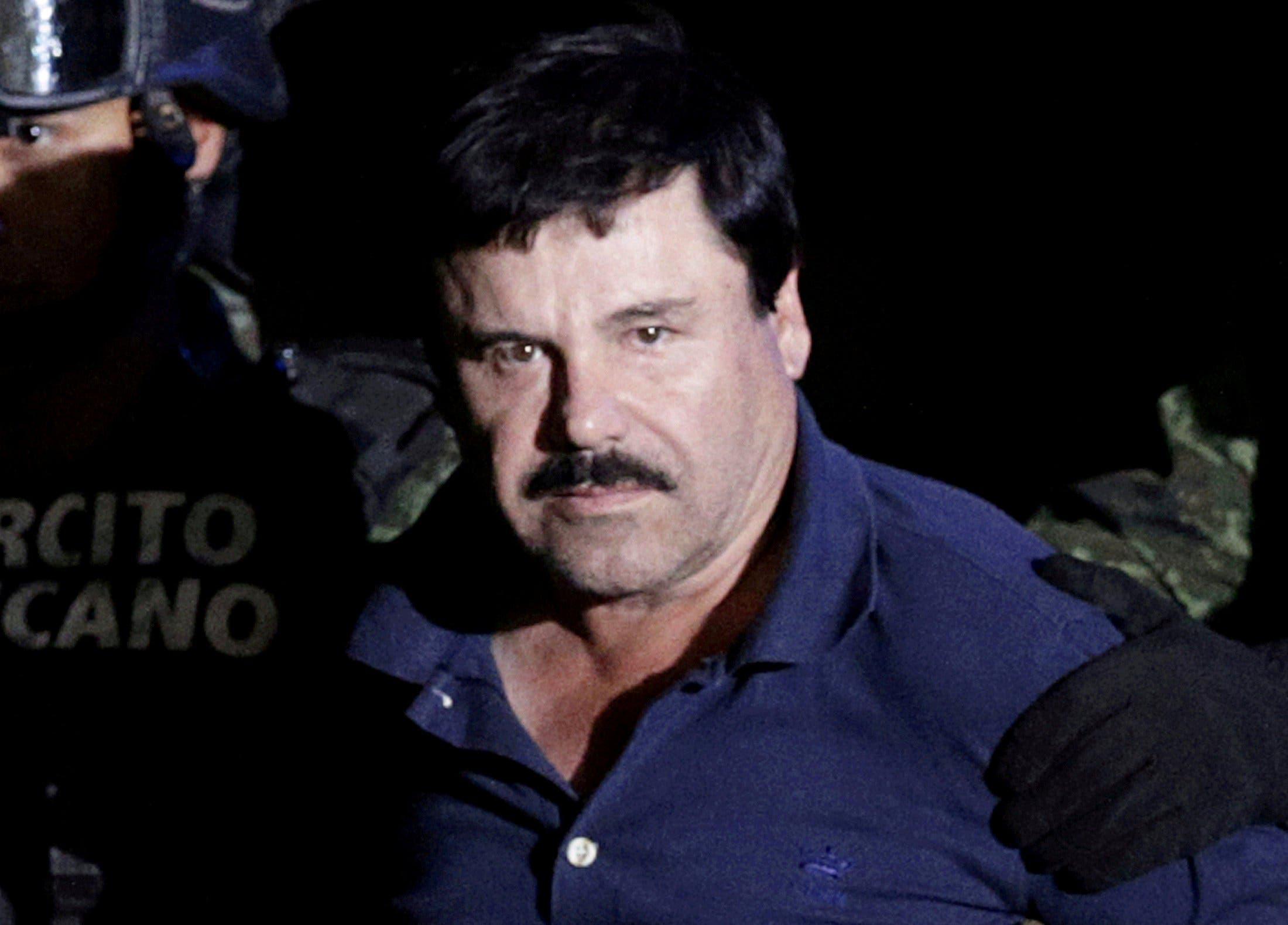Defensa del Chapo se opone a uso de datos de sus honorarios en juicio en EEUU