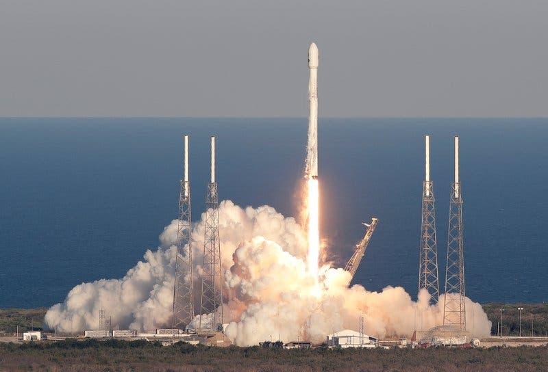 NASA lanza la sonda Tess en busca de nuevos planetas