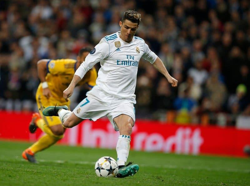 Cristiano salva al Madrid ante la tenacidad de Juventus