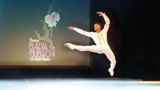 Premios Eladia de Cuello proyecta talento