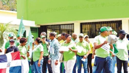 Marcha Verde advierte mafia podría estar en otras  instituciones