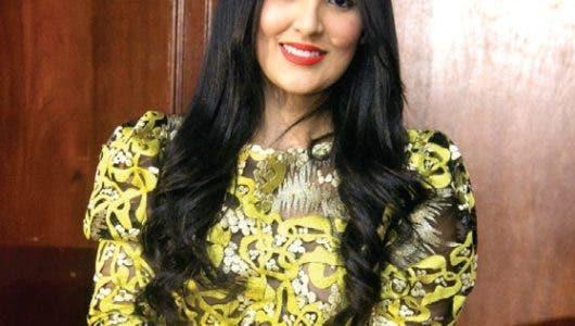 Aisha Syed, una joya clásica de RD para el mundo