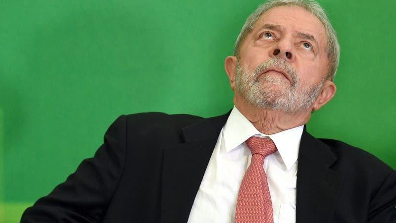 FILES-BRAZIL-JUSTICE-COURT-LULA DA SILVA-CORRUPTION