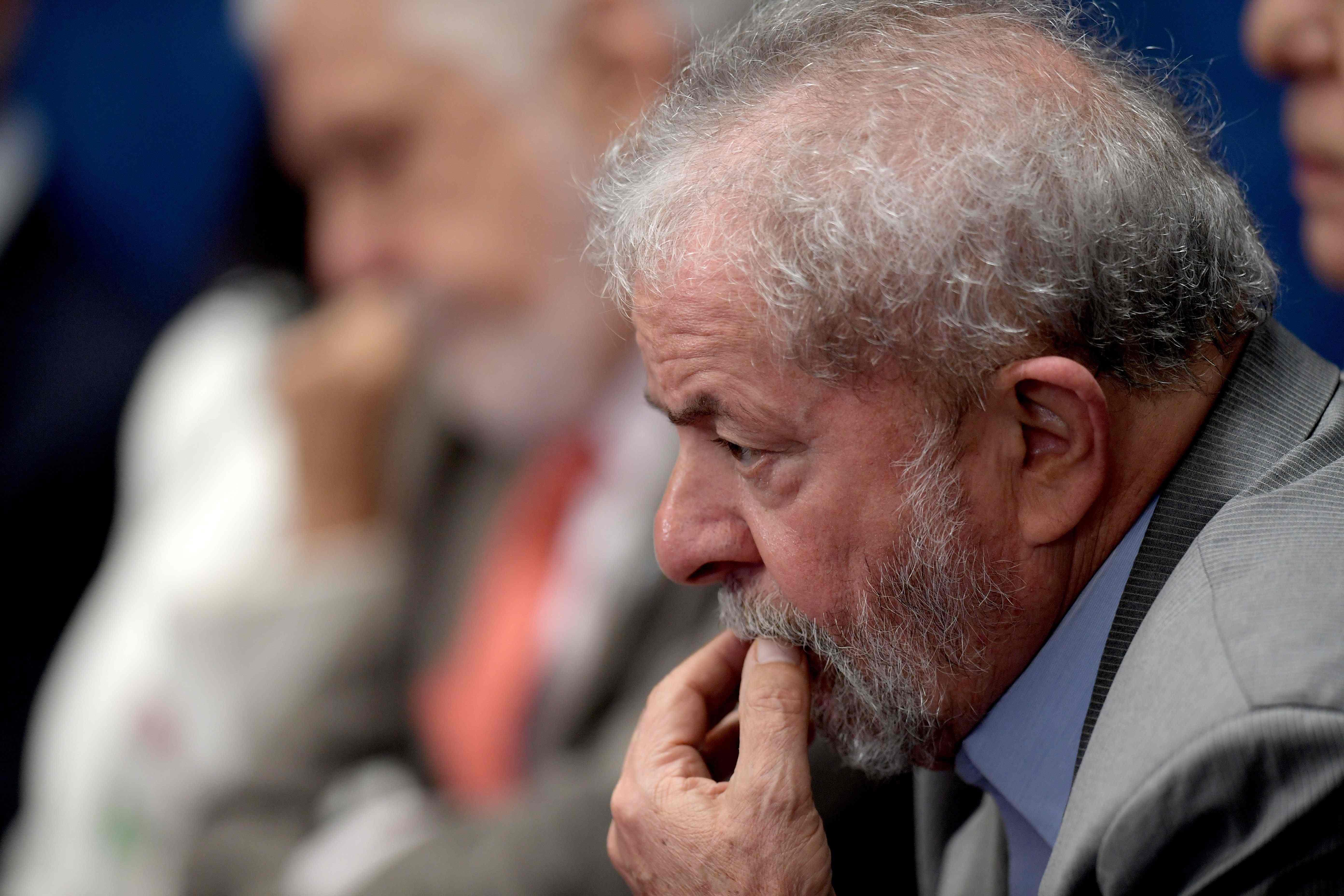Lula pierde la última apelación que lo podía librar de la cárcel