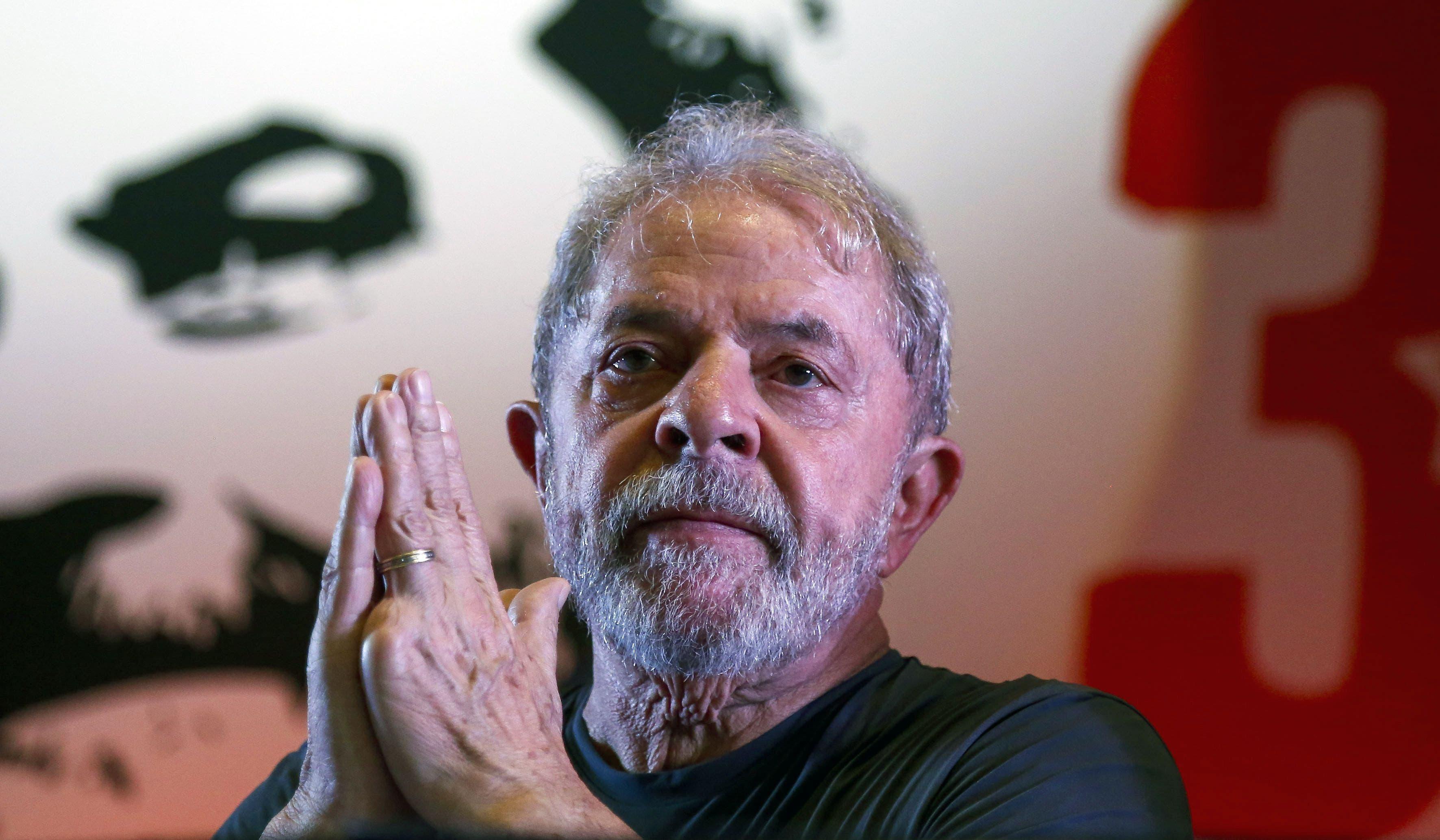 Corte Suprema de Brasil niega la libertad de Lula por unanimidad