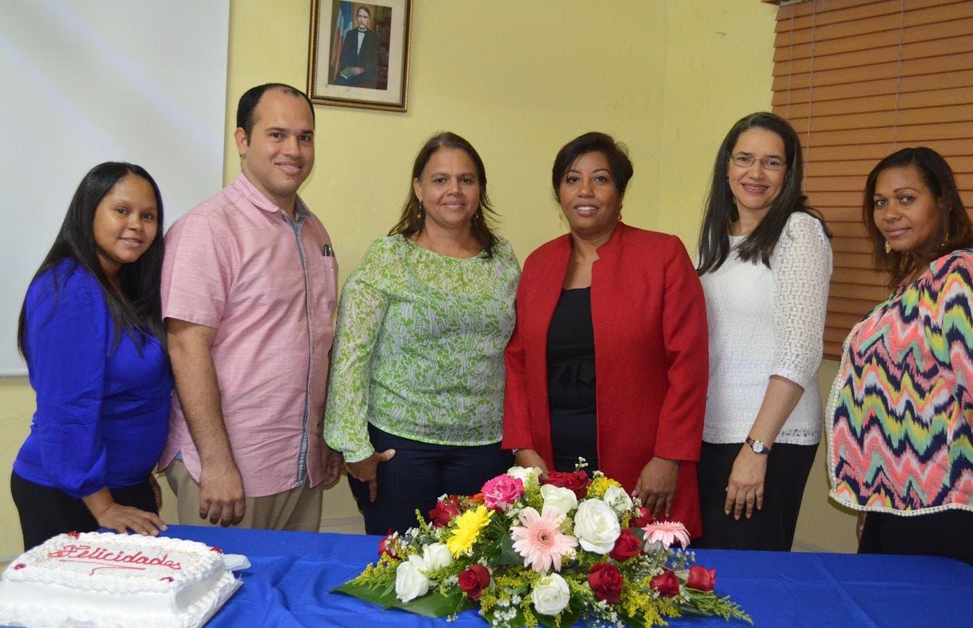 """Realiza conversatorio «Perspectiva de la Psicología en República Dominicana"""""""