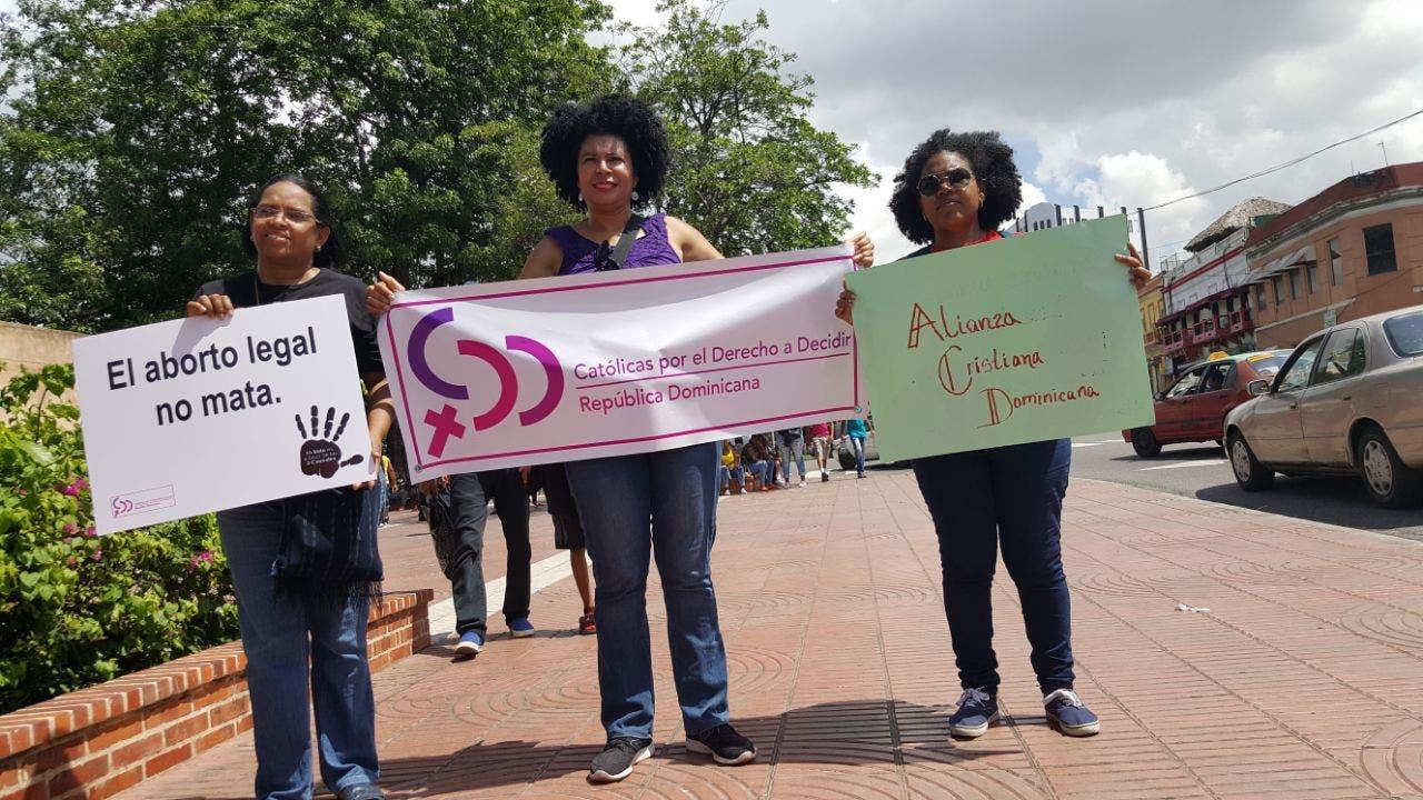 Piden a diputados rechazar informe de Comisión de Justicia que penaliza aborto en causales