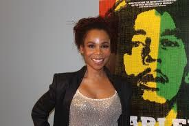"""Hija de Bob Marley: """"No fumes marihuana, cómetela"""""""