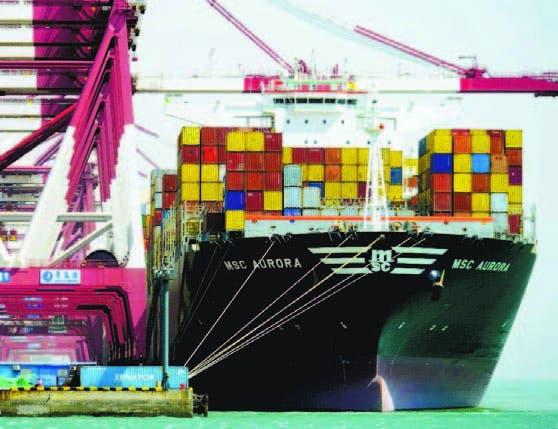 China dijo que no desea una guerra comercial con EEUU