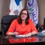 Ministra Janet Camilo