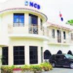 Dirección Nacional de Control de Drogas (DNCD