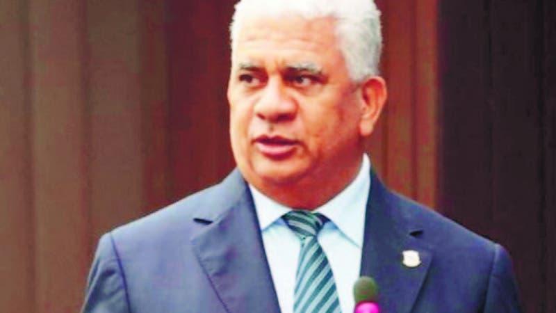 Dirigentes de distintos sectores de Sánchez Ramírez se unieron a la propuesta del diputado De los Santos