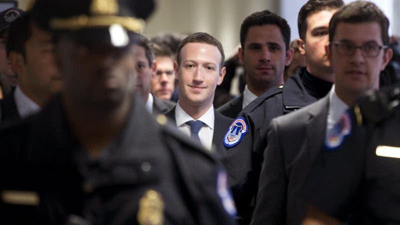Ahora podrás consultar si tu información ha sido filtrada: Facebook