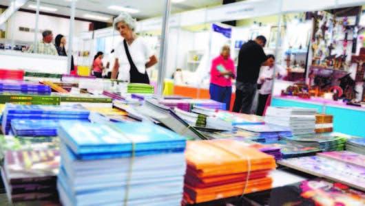 Feria  Libro Católico: ambiente de   armonía para  disfrute familiar