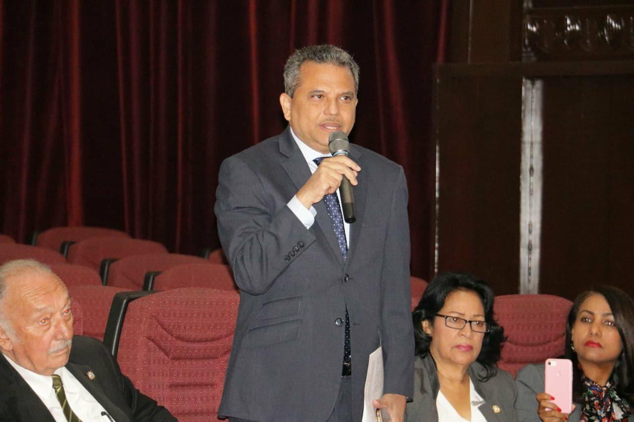 Fidel Santana: Han ofertado hasta RD$70 millones a legisladores para modificar Constitución