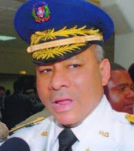 General Amilcar Fernández