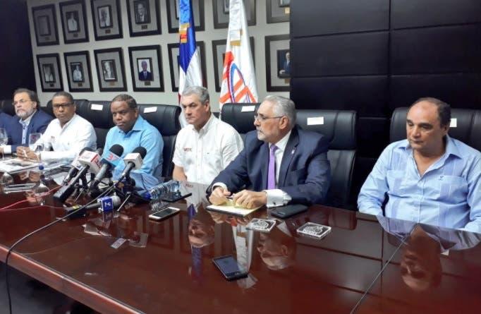 Lo que tendrá el nuevo Palco de prensa del Estadio Quisqueya