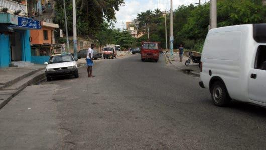 Ignacio Ozmec vino a RD auxiliar a los  moradores de sectores pobres