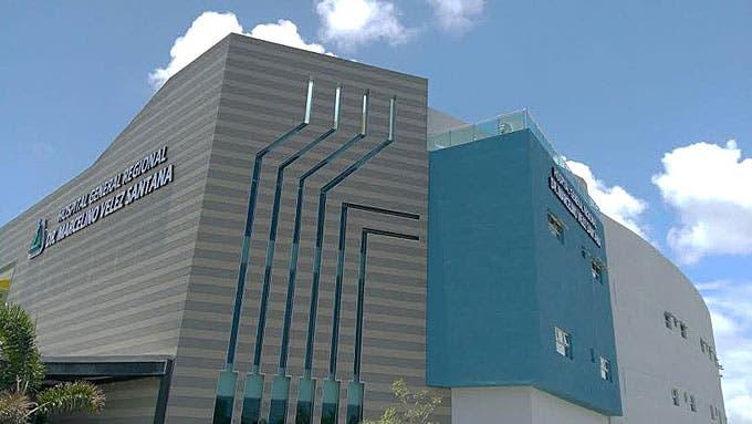 HospitalMarcelinoVelezSantana