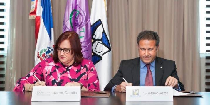 APAP y Ministerio de la Mujer firman compromiso por la igualdad de género
