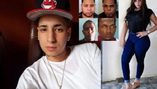 Video: Jueza dicta 18 meses de prisión a vinculados al asesinato de comerciante en Bonao