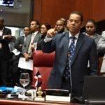 José Rafael Vargas/Foto: senadorredom