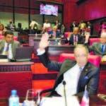 La mayoría de los senadores favoreció las primarias abiertas