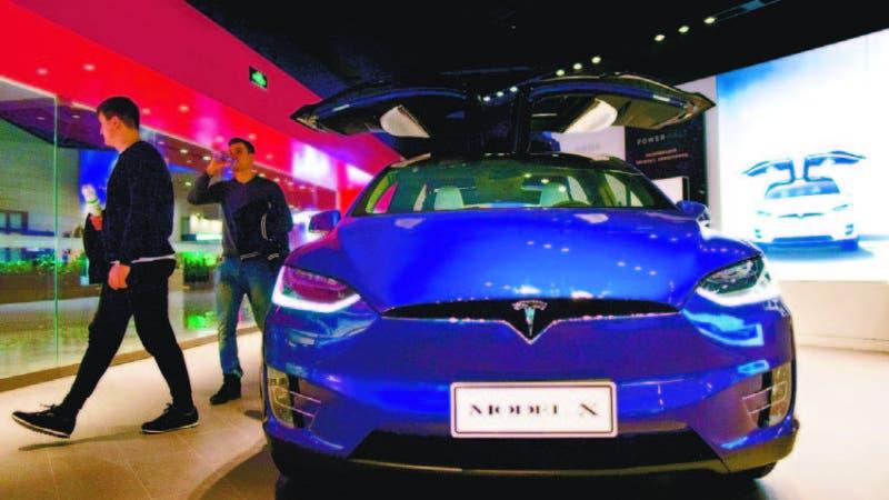 Los automóviles eléctricos cambiarán radicalmente la industria automotriz global
