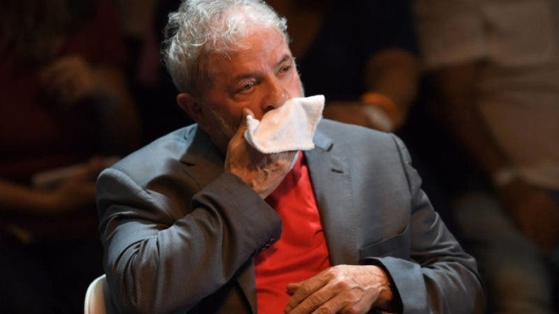 Luiz Inacio Lula da Silva/AP