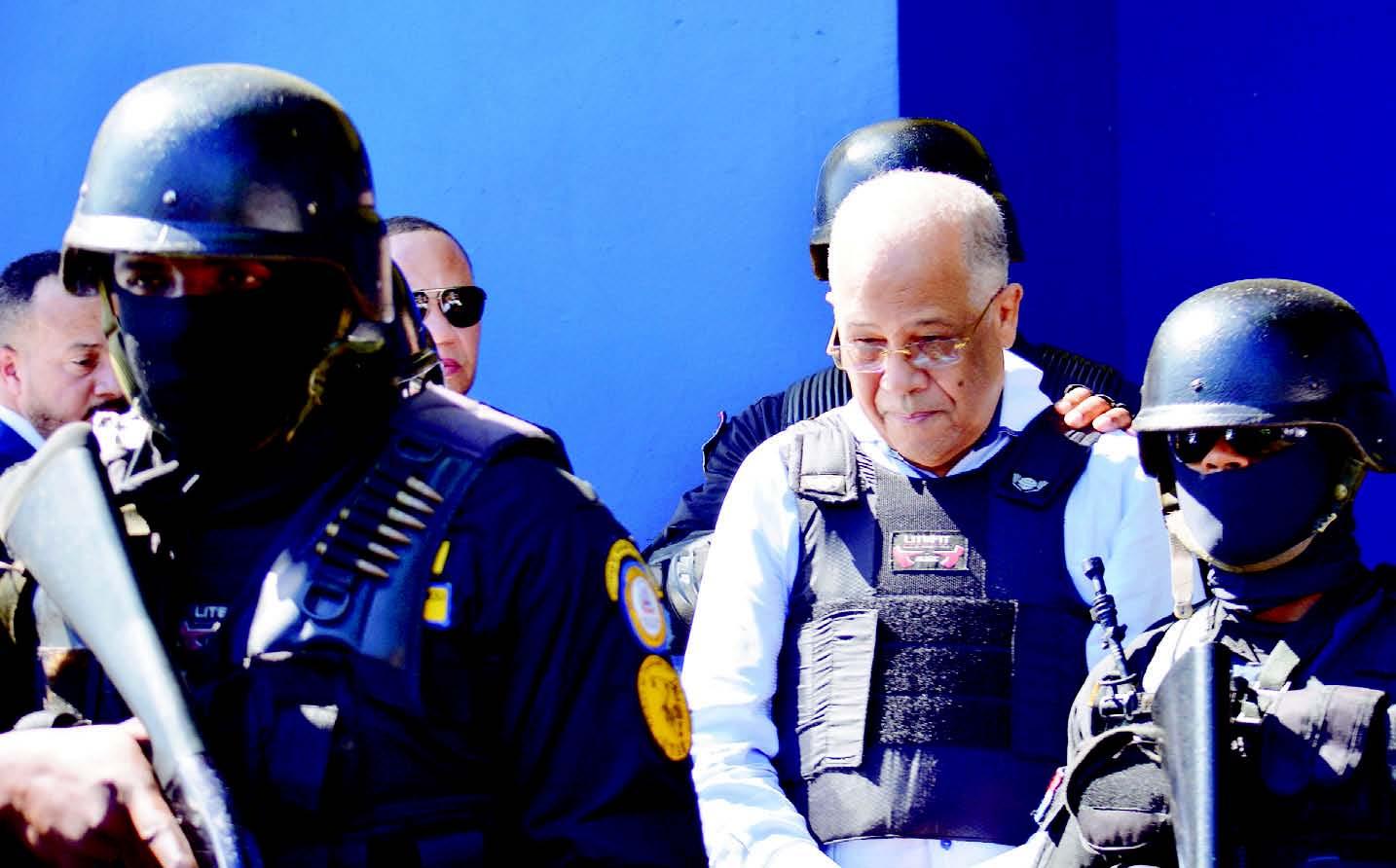 Ministerio Público aclara sobre presunta exclusión de implicados en caso Yuniol Ramírez