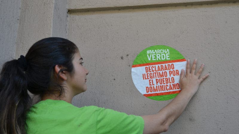 Marcha Verde Camara de Cuentas
