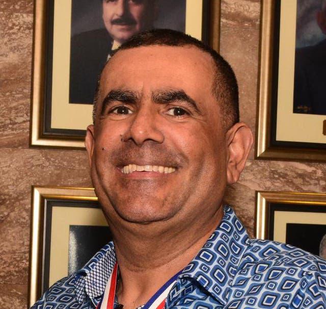Miguel Ángel Muñoz Pereyra. Fuente externa.