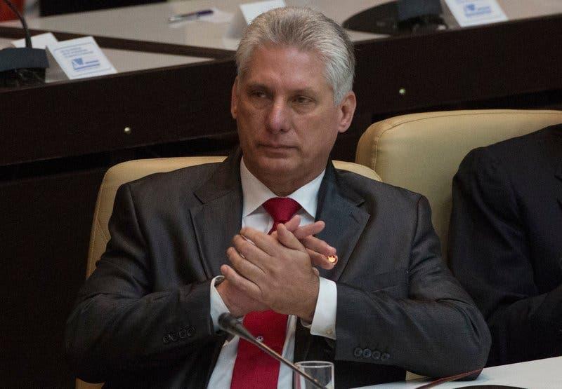 Cuba quita aranceles y límites a la importación privada de comida y medicinas