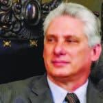Miguel Díaz-Canel se ha desempeñado como primer vicepresidente desde 2013.