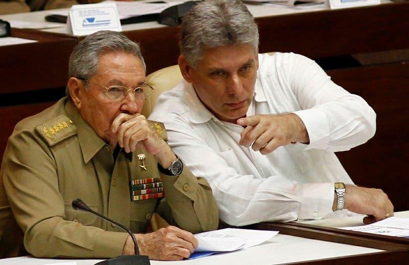 Miguel Díaz-Canel, una incógnita para suceder a Raúl Castro en la presidencia de Cuba