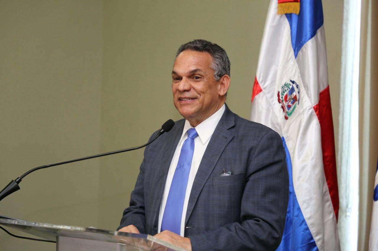 """Ventura Camejo: """"El sector público dominicano constituye la vanguardia en los procesos de calidad en el país"""""""