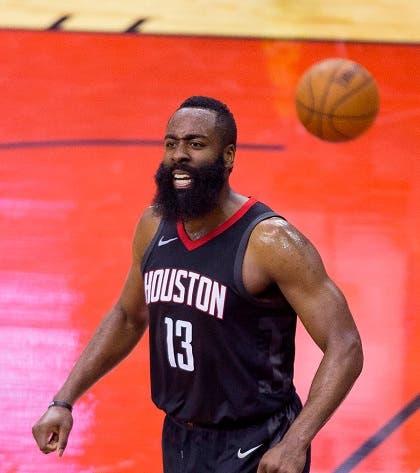 Video: Rockets a semifinales de Conferencia Oeste tras eliminar a los Wolves