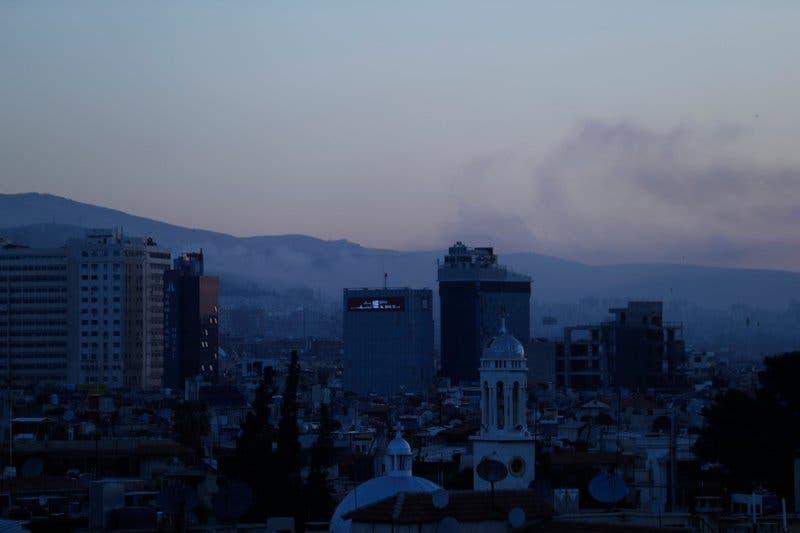 Ataque de EEUU y aliados a Siria recibe acalorada reacción y genera debate sobre la justificación